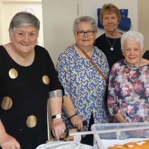 Salvation Army Whittlesea Craft Group